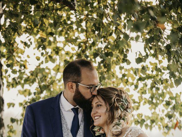 Il matrimonio di Pietro e Agnese a Cavallasca, Como 38