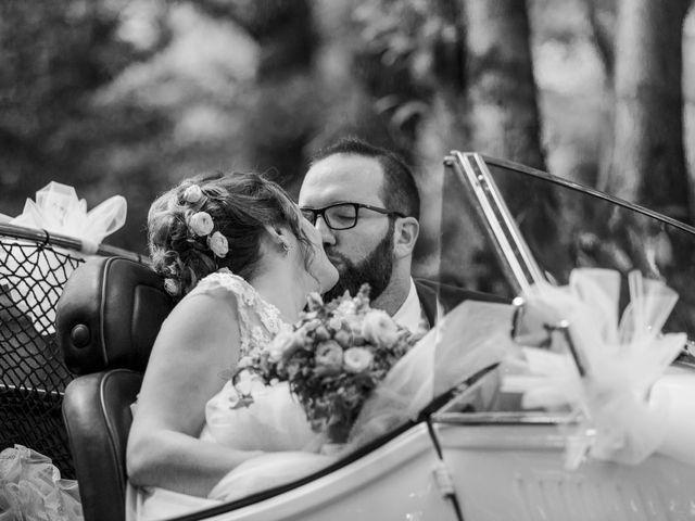 Il matrimonio di Pietro e Agnese a Cavallasca, Como 39