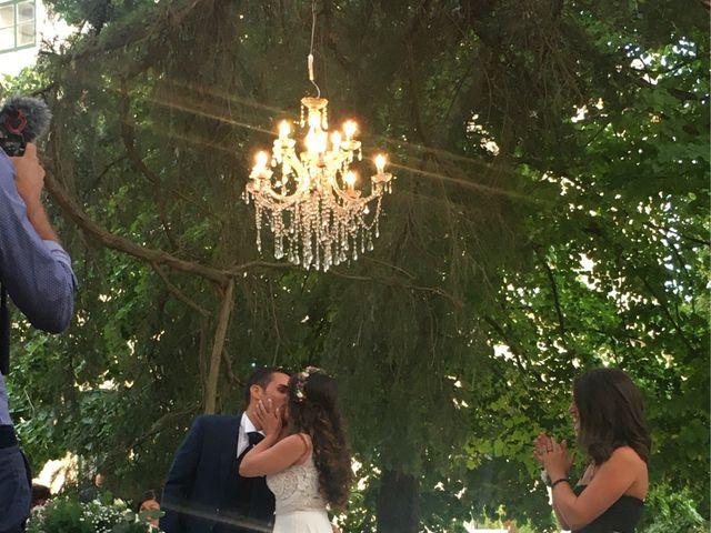 Il matrimonio di Nadia e Antonio a Scorrano, Lecce 4