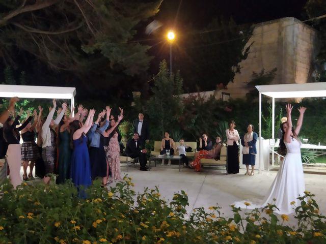 Il matrimonio di Nadia e Antonio a Scorrano, Lecce 5