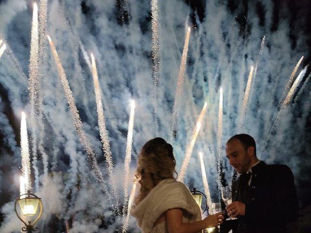 Il matrimonio di Domenico e Noemi a Misilmeri, Palermo 2