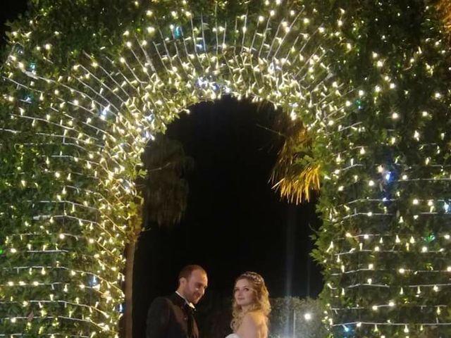 Il matrimonio di Domenico e Noemi a Misilmeri, Palermo 4