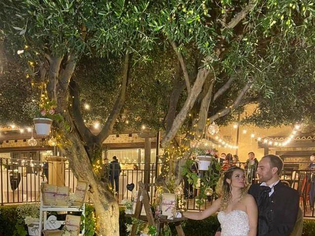 Il matrimonio di Domenico e Noemi a Misilmeri, Palermo 5