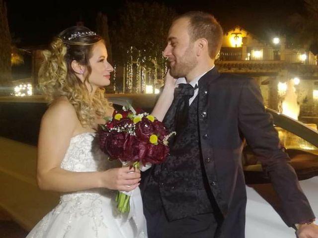 Il matrimonio di Domenico e Noemi a Misilmeri, Palermo 6