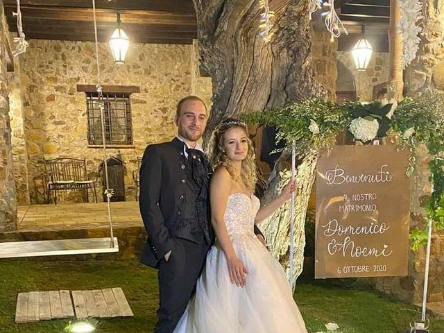 Il matrimonio di Domenico e Noemi a Misilmeri, Palermo 8