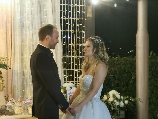 Il matrimonio di Domenico e Noemi a Misilmeri, Palermo 10