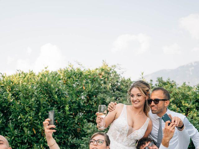 Il matrimonio di Pierdavide e Julie a Fontanelle, Treviso 16