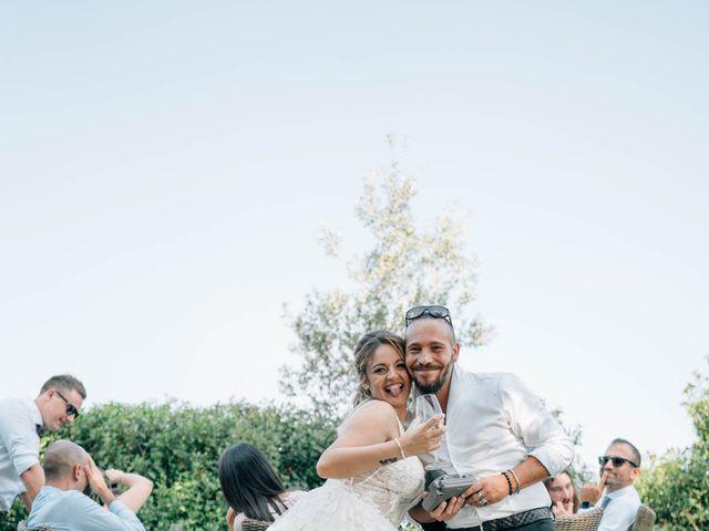 Il matrimonio di Pierdavide e Julie a Fontanelle, Treviso 17
