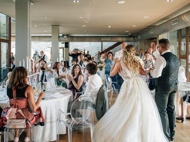 Il matrimonio di Pierdavide e Julie a Fontanelle, Treviso 18