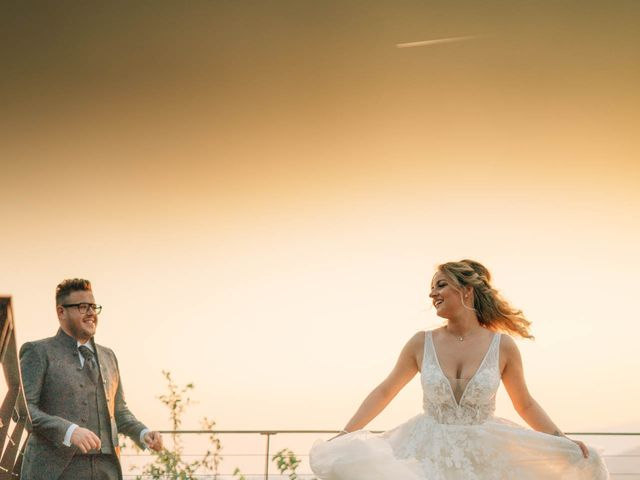 Il matrimonio di Pierdavide e Julie a Fontanelle, Treviso 21