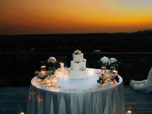 Il matrimonio di Pierdavide e Julie a Fontanelle, Treviso 22