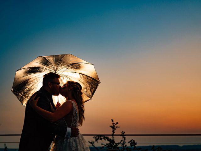 Il matrimonio di Pierdavide e Julie a Fontanelle, Treviso 24