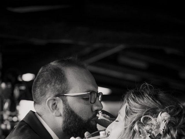Il matrimonio di Pietro e Agnese a Cavallasca, Como 40