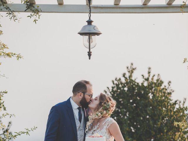 Il matrimonio di Pietro e Agnese a Cavallasca, Como 41