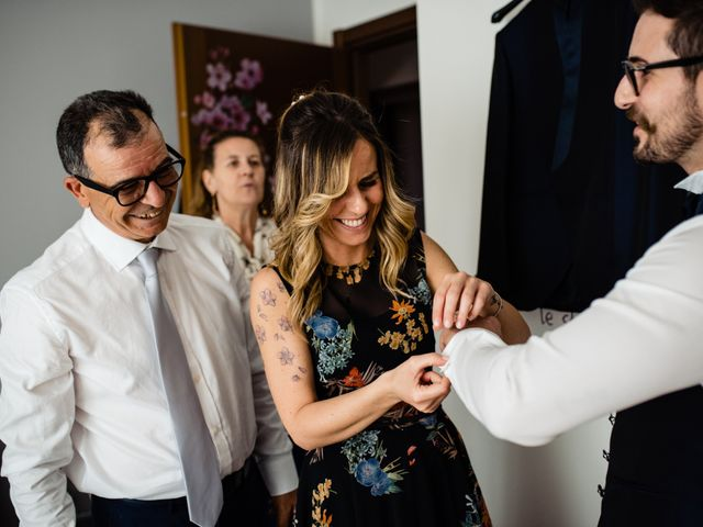 Il matrimonio di Giovanni e Giulia a Saronno, Varese 9