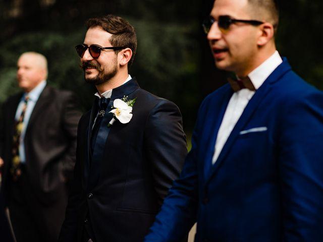 Il matrimonio di Giovanni e Giulia a Saronno, Varese 13