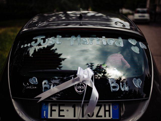 Il matrimonio di Giovanni e Giulia a Saronno, Varese 37