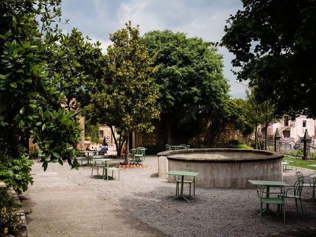 Il matrimonio di Giovanni e Giulia a Saronno, Varese 39