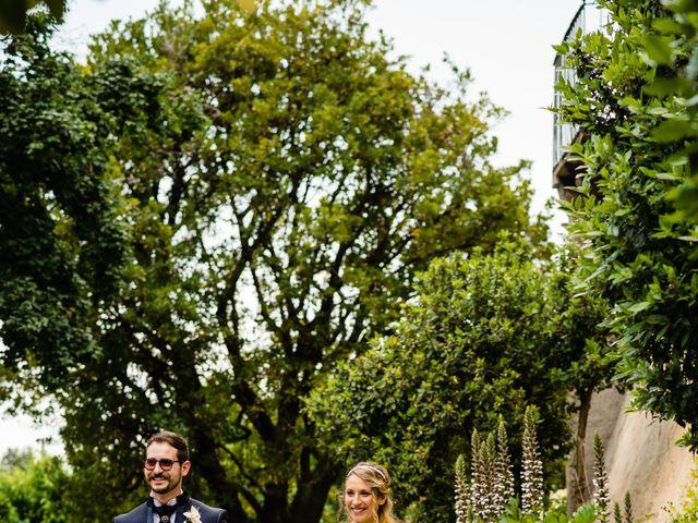 Il matrimonio di Giovanni e Giulia a Saronno, Varese 41