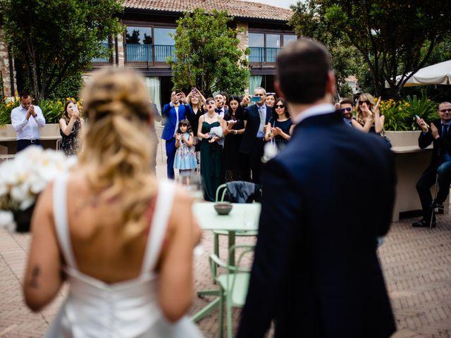 Il matrimonio di Giovanni e Giulia a Saronno, Varese 42