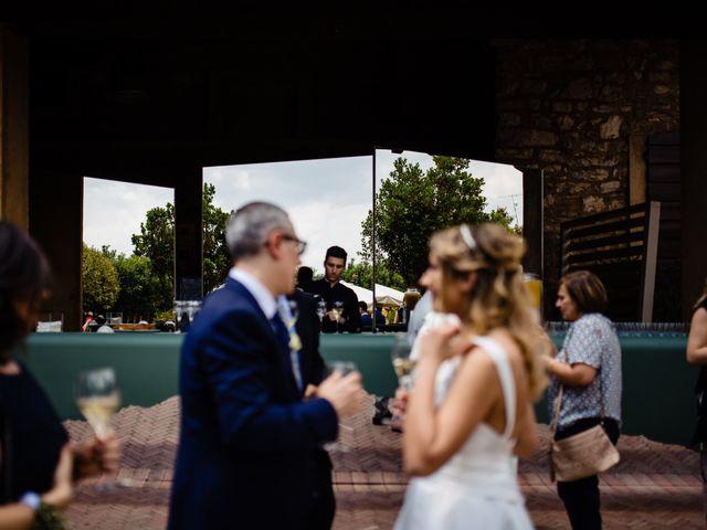 Il matrimonio di Giovanni e Giulia a Saronno, Varese 43
