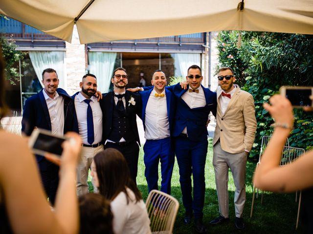 Il matrimonio di Giovanni e Giulia a Saronno, Varese 49