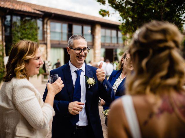 Il matrimonio di Giovanni e Giulia a Saronno, Varese 52