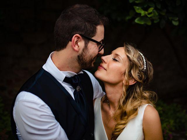 Il matrimonio di Giovanni e Giulia a Saronno, Varese 56
