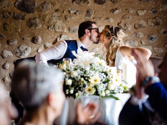 Il matrimonio di Giovanni e Giulia a Saronno, Varese 64