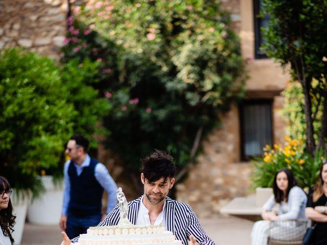 Il matrimonio di Giovanni e Giulia a Saronno, Varese 66