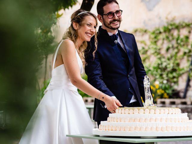 Il matrimonio di Giovanni e Giulia a Saronno, Varese 67