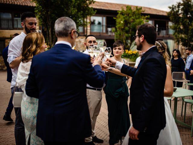 Il matrimonio di Giovanni e Giulia a Saronno, Varese 70