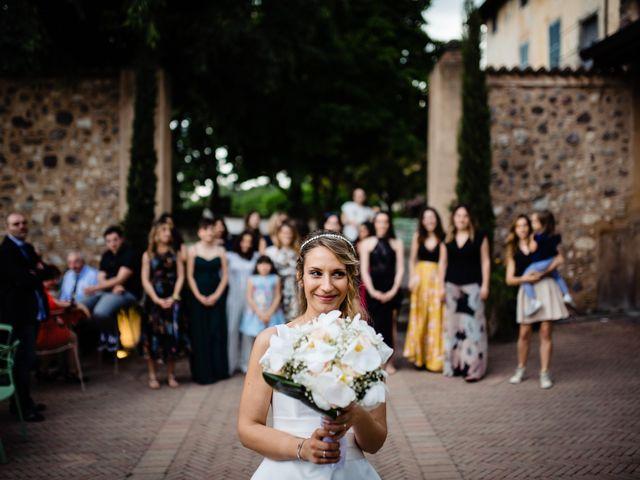 Il matrimonio di Giovanni e Giulia a Saronno, Varese 72
