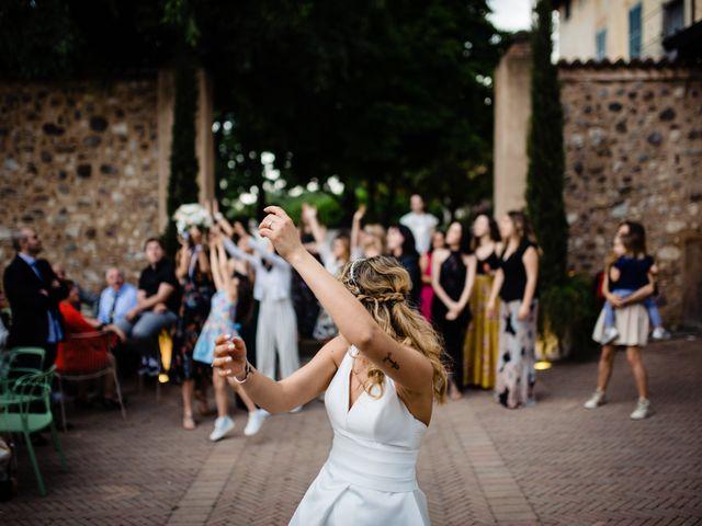 Il matrimonio di Giovanni e Giulia a Saronno, Varese 73