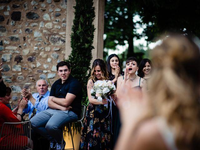 Il matrimonio di Giovanni e Giulia a Saronno, Varese 74