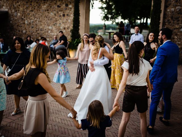 Il matrimonio di Giovanni e Giulia a Saronno, Varese 77