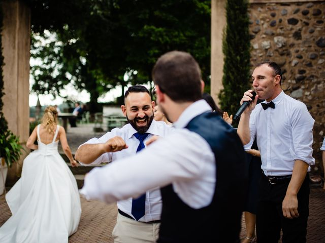 Il matrimonio di Giovanni e Giulia a Saronno, Varese 81