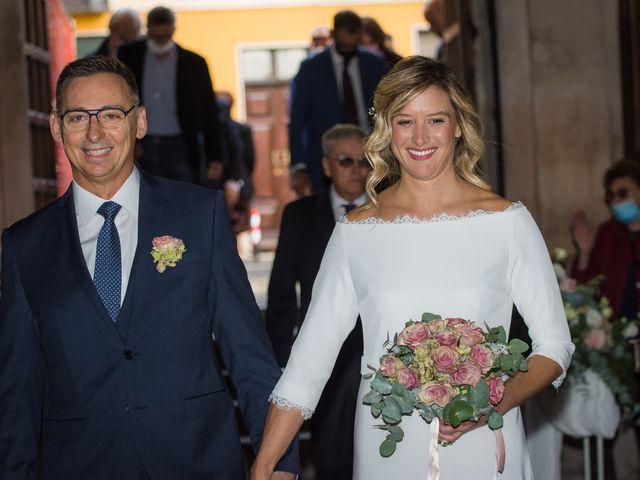 Il matrimonio di Fabrizio e Isabella a Piovera, Alessandria 2