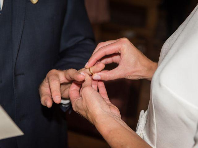 Il matrimonio di Fabrizio e Isabella a Piovera, Alessandria 22