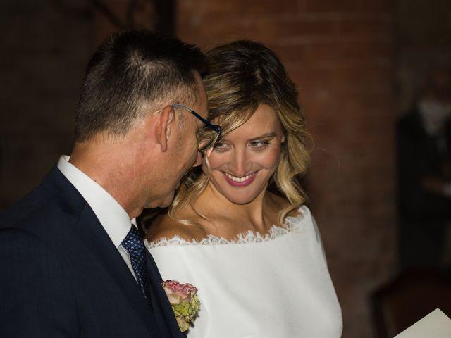 Il matrimonio di Fabrizio e Isabella a Piovera, Alessandria 23