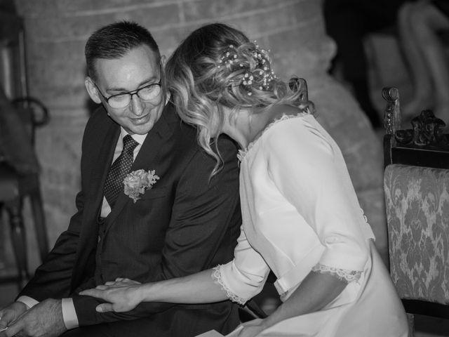 Il matrimonio di Fabrizio e Isabella a Piovera, Alessandria 25