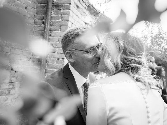 Il matrimonio di Fabrizio e Isabella a Piovera, Alessandria 29