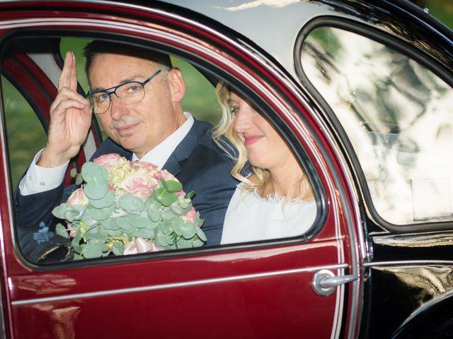 Il matrimonio di Fabrizio e Isabella a Piovera, Alessandria 36