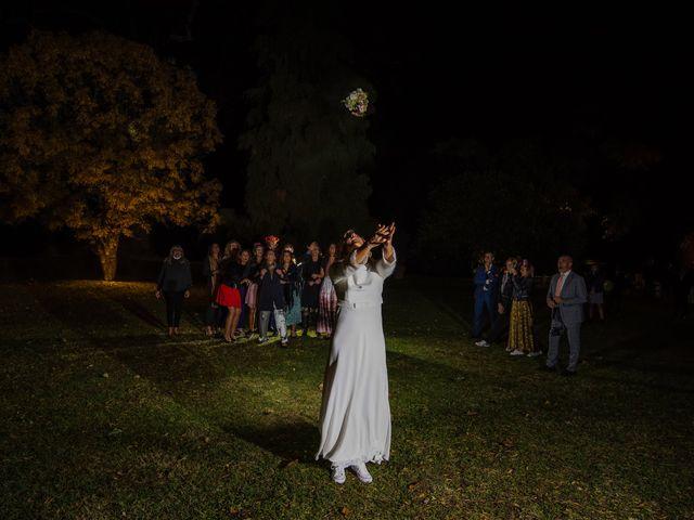 Il matrimonio di Fabrizio e Isabella a Piovera, Alessandria 43
