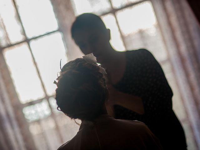 Il matrimonio di Simone e Noemi a Settimo San Pietro, Cagliari 12