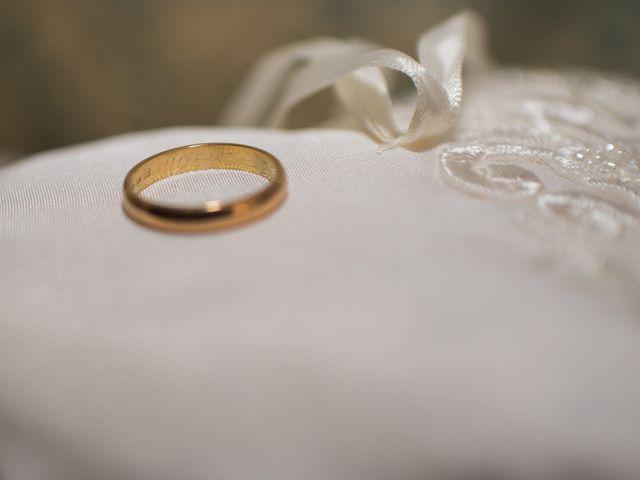 Il matrimonio di Simone e Noemi a Settimo San Pietro, Cagliari 14
