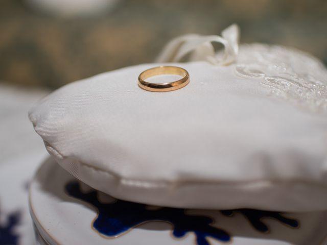 Il matrimonio di Simone e Noemi a Settimo San Pietro, Cagliari 15