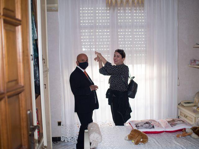 Il matrimonio di Simone e Noemi a Settimo San Pietro, Cagliari 34