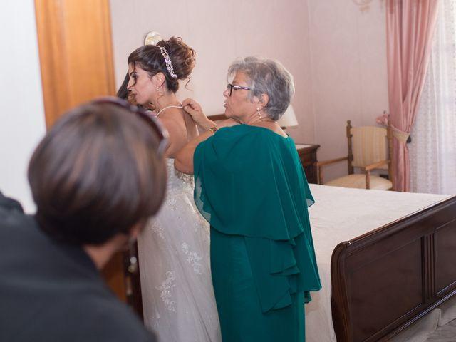 Il matrimonio di Simone e Noemi a Settimo San Pietro, Cagliari 37