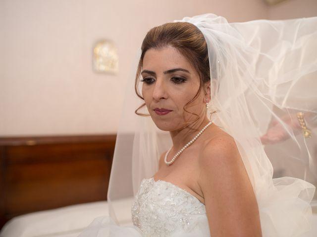 Il matrimonio di Simone e Noemi a Settimo San Pietro, Cagliari 42